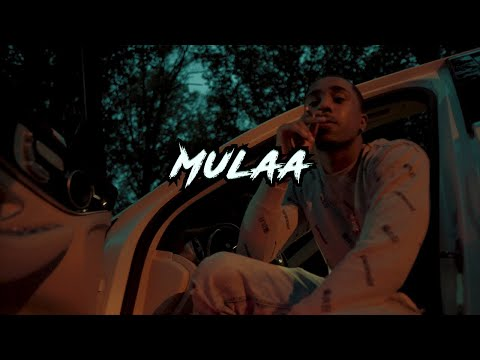 Mulaa  - Walk Down (Official Music Video) Directed By. @Dizzy2turnt
