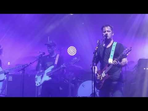 Modest mouse- the world at large live