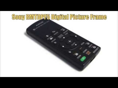 sony-rmtdpf5-digital-picture-frame-remote---148794821---replacementremotes.com