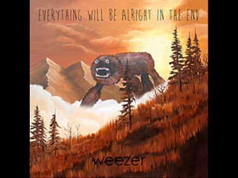 Weezer - Da Vinci (Radio Edit)
