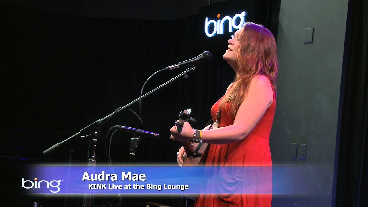 Audra Mae & The Almighty Sound - Old Italian Love Song ...