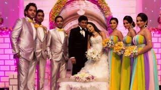Shehan Kaushalya Surangana Abhisheka Niran 39 s Surprising Wedding Theme Song.mp3