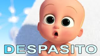 The Boss Baby – Despacito - Best Moments