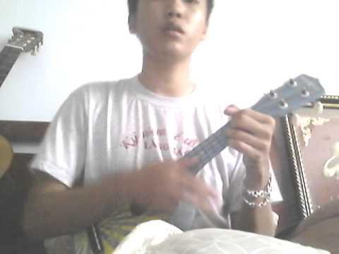 Taley see dam ukulele