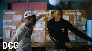 DCG Shun x DCG BSavv - Agenda [Official Music Video]