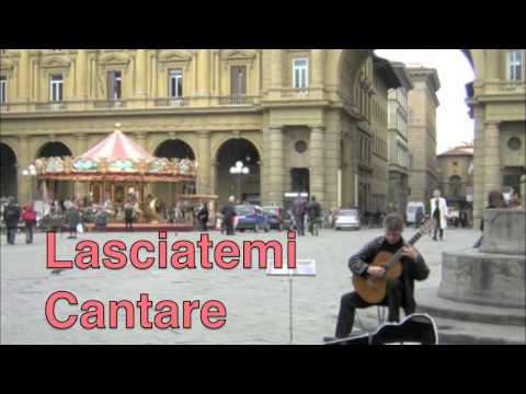 Toto Cutugno   L'italiano lasciatemi Cantare Lyrics Testo