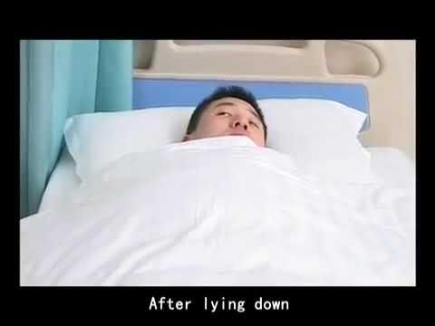 Pengobatan Micro Chinese Medicine Osmotherapy (TANPA TRANSPLANTASI)