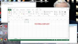 BEST EXPLOIT PDF, WORD AND EXCEL