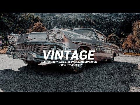 """Vintage"" Base De Boombap X Hip Hop X Old School [Jrbextz]"