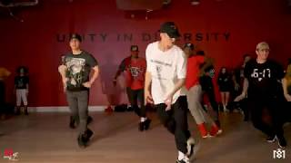 vibrate by jack beats kenny wormald choreography mdc miami