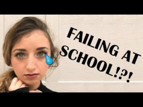 Brooklyn Mcknight failed at school ? | Tips to overcome failure