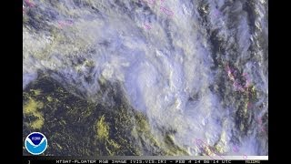 Tropical Cyclone Edna / 12P (2014)
