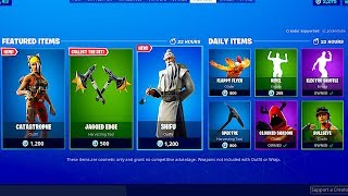 *NEW* FORTNITE ITEM SHOP TODAY LIVE RIGHT NOW! (September 1st NEW FREE SKINS)