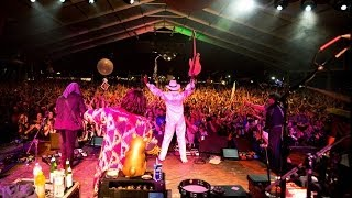 SuperJam 2013: Larry Graham sings Sly & The Family Stone | Ep. 6 | Bonnaroo