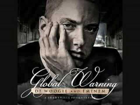 Eminem Ft JayZ & 2Pac  Whered You Go Remix