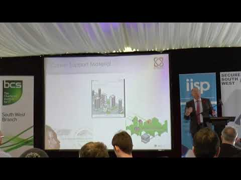 Secure South West 9 - Ian Glover - Cyber Security in the age of AI
