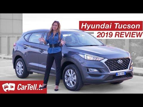 2019 Hyundai Tucson Review | Australia