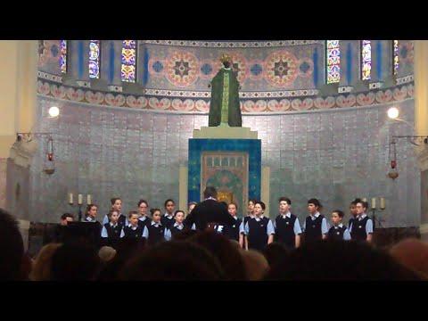 Le château dans le ciel (Theme) - Les petits chanteurs de Saint-Marc