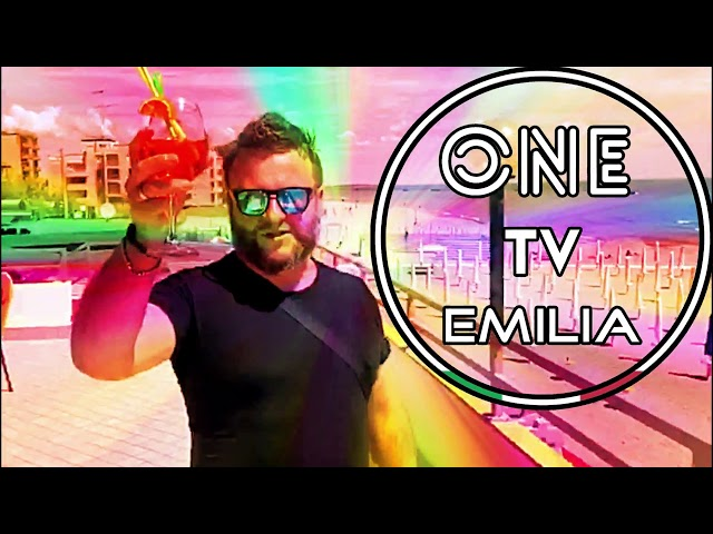 ONE TV EMILIA - SEMPRE CON TE