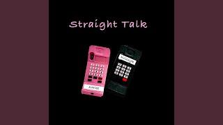 Straight Talk (feat. Karlee)