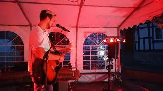 Joel Brandenstein – Diese Liebe (David Heller Cover) Live Auftritt