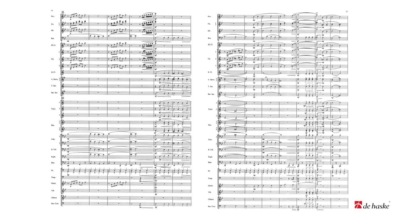 White Christmas – Irving Berlin, arr. Naohiro Iwai - YouTube