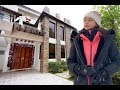 Kim Chiu's New House In Quezon City - [ Inside & Outside ] - 2018