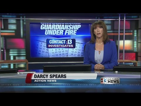 Guardianship Under Fire