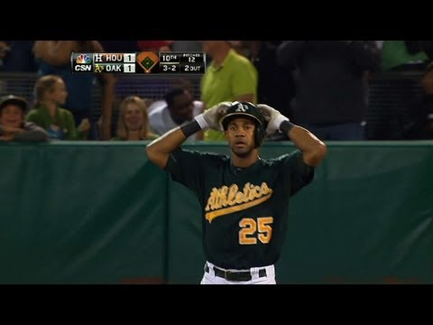 Young misses walk-offs in two straight games