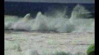Surf Boat Crashes