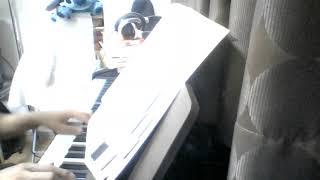 JPOPピアノ動画サイト 「ミミコ」 河村隆一 Love is https://mimiko...