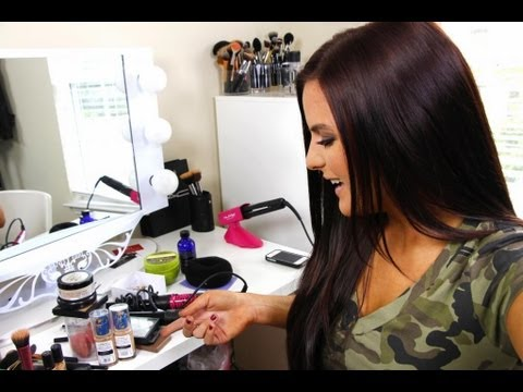 Holy Grail Beauty Products Youtube