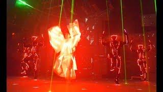 NAKEDは8月15日と16日の2日間限定で、東京ドームシティGallery AaMoで開催中の「TOKYO ART CITY by NAKED」において、300年続く狂言和泉流 野村万蔵家の九 ...