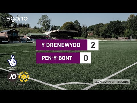 Newtown Penybont Goals And Highlights