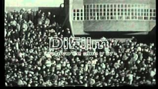 DIFILM Velez Sarsfield vs Estudiantes - 1967