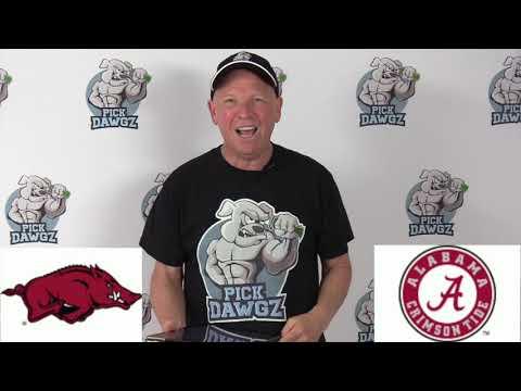 Alabama vs Arkansas 2/1/20 Free College Basketball Pick and Prediction CBB Betting Tips