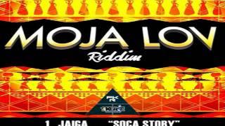 Moja Lov Riddim Mix - Threeks (Jaiga, Revelation)