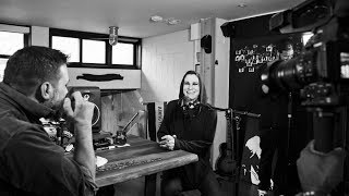 Laura Jane Grace: The Conversation | House Of Strombo