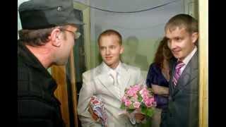 Свадебный коллаж Валерий Николаец