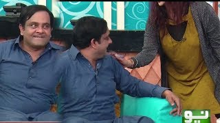 Sawa Teen | Best Pakistani Comedy Show | 18 March 2018 | Neo News