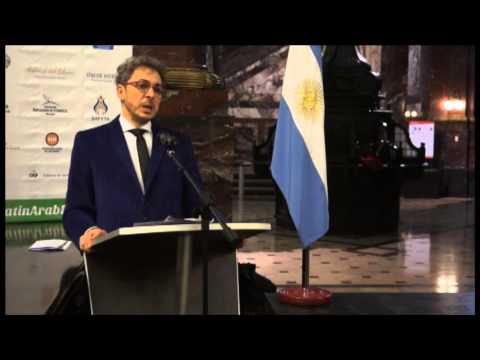 روساريو الأرجنتينية تكرم السينما المغربية في الأسبوع الأول للسينما العربية