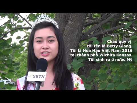 PHÓNG SỰ CỘNG ĐỒNG: Chia sẻ của người Việt tại Wichita - Kansas về việc Formosa ô nhiễm Việt Nam