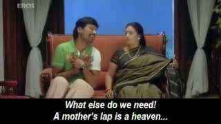 One of the best song for who is love mother..