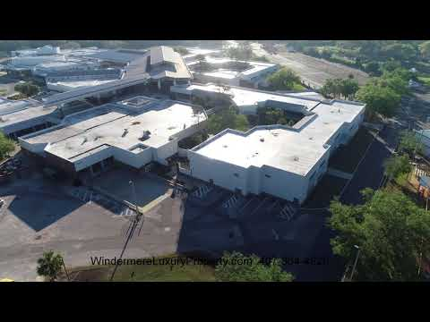 Dr Phillips High School 2018 4K Aerial Fly Over