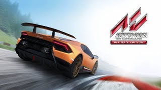 cars and Tracks from Assetto Corsa Ultimate Edition