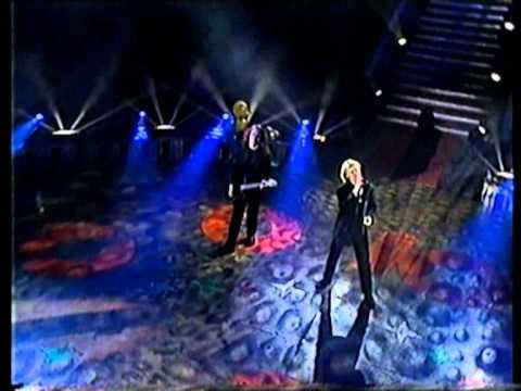 Александр Иванов и группа «Рондо» — «Боже, какой пустяк»/«Ночь» (1997)