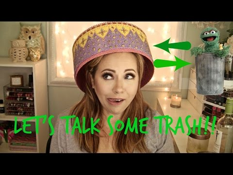 Lots of Empties | Let's talk some TRASH!