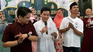 Gambar cover Halal Bihalal Choyang Semarang (lagu Gigi band)
