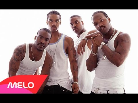 Jagged Edge  Love Come Down New Official