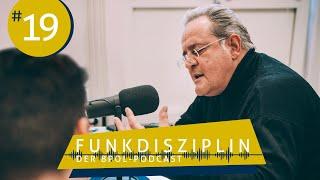 FUNKDISZIPLIN Episode 19: Jetzt spricht der Präsident!